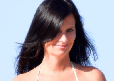 Model Birgitta auf Gran Canaria 0117